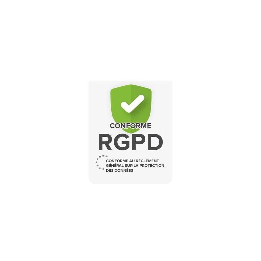Loi RGPD et prospection emailing B to B