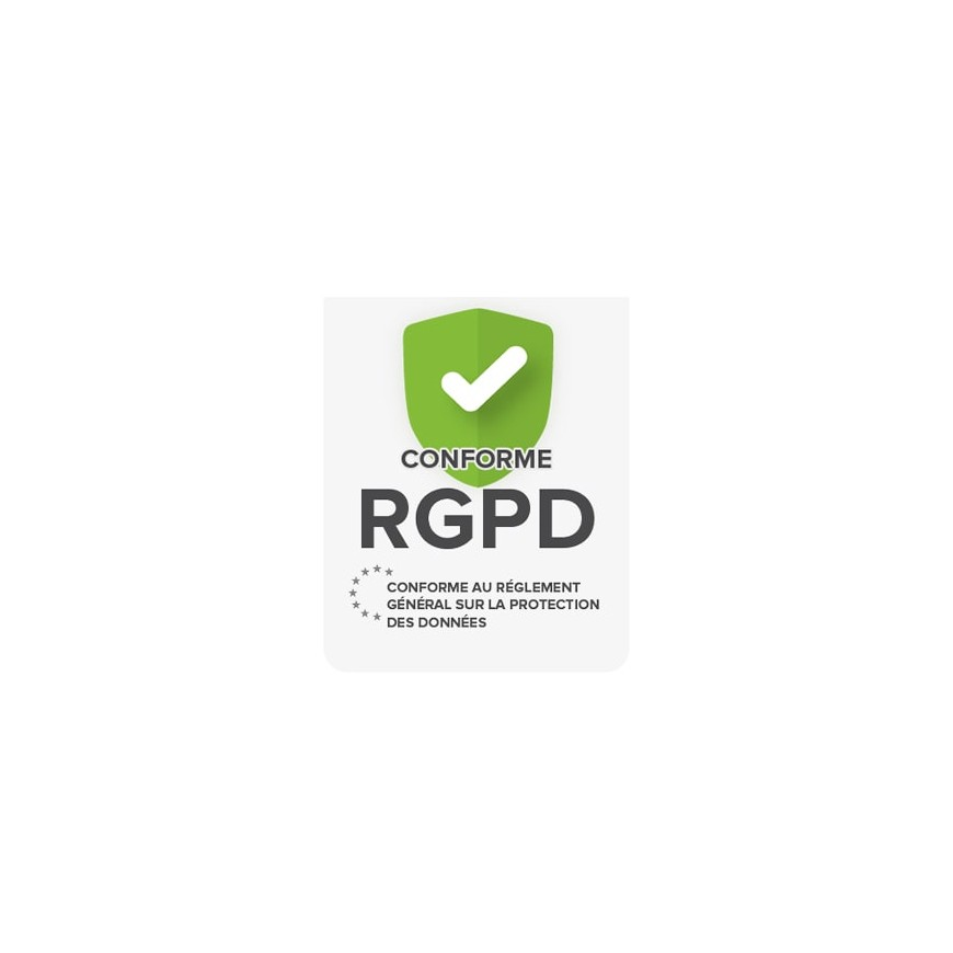 Loi RGPD et prospection emailing B to B